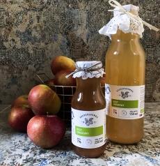 Ocet Jabłkowy - historia oraz sposób wytwarzania