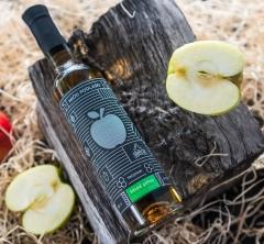 Miód Pitny Wędzone Jabłko